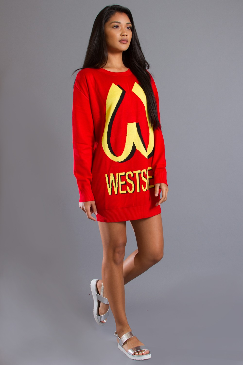 Westside Sweater