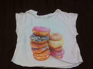 Brandy Melville Donut Top | eBay