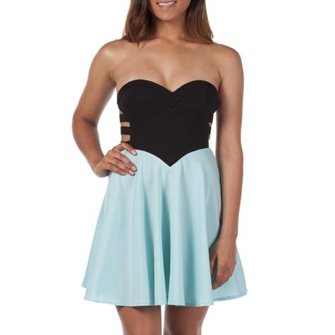 Mooloola mix it up dress