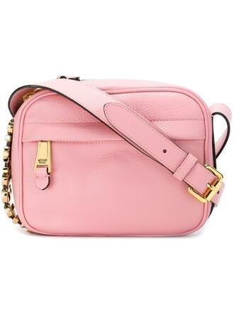 women bag crossbody bag purple pink