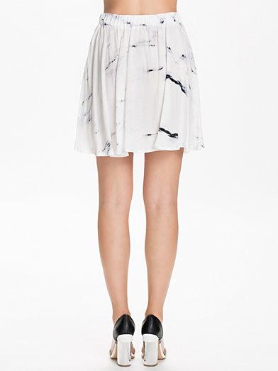 Rakel Ramla Print Skirt, mbyM