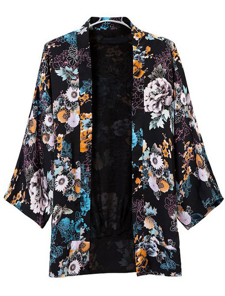 Kate floria kimono