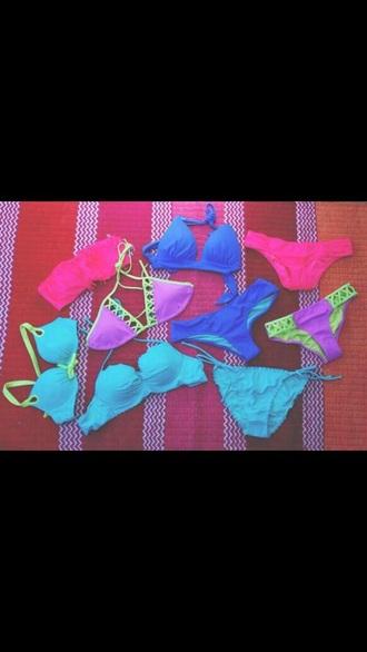 swimwear bikini style fashion