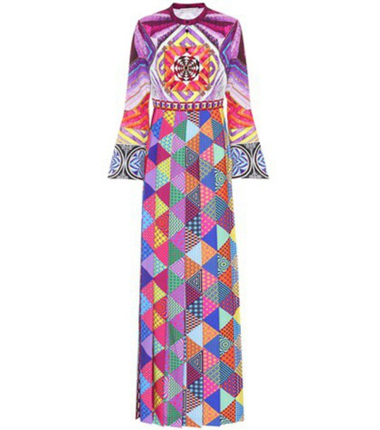 MARY KATRANTZOU gown dress