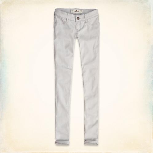 Hollister Ryan Super Skinny Jeans