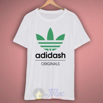 Adidash Originals T Shirt – Mpcteehouse.com