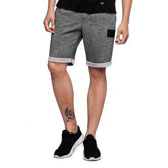 shorts short shorts grey black sneakers tank top beach shorts fusion grey shorts sdad