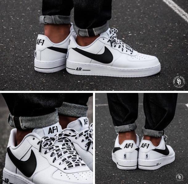 shoes nike 1' 07 lv8 nba