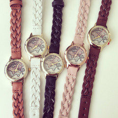 Adorable world map watch with small face gumiabroncs Images