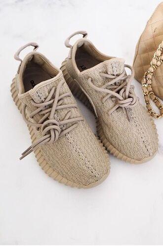 shoes yeezy nude sneakers yeezus