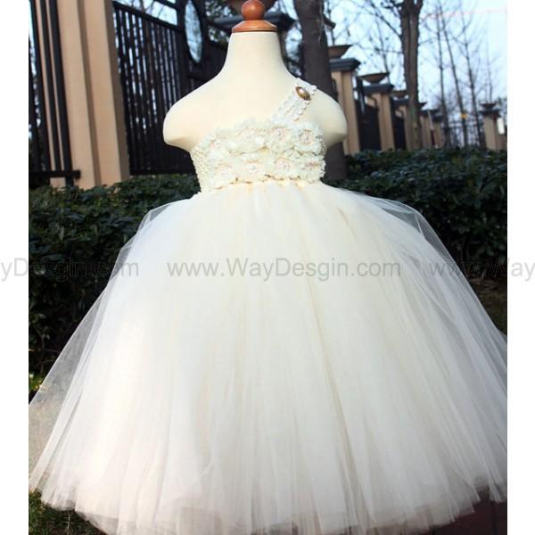 flower girl dress 2014 discount flower girl dress ivory flower girl dress ivory dress