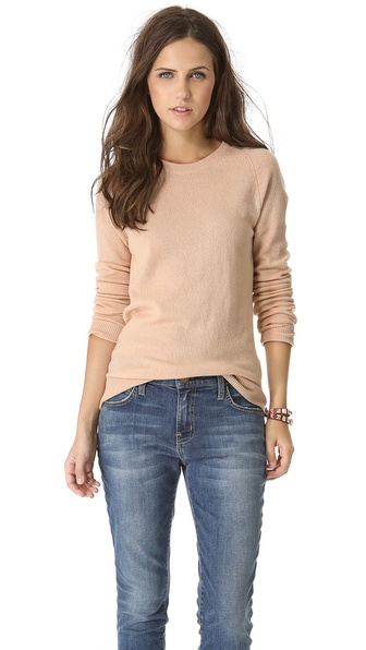 Equipment Sloane Cashmere Sweater | SHOPBOP