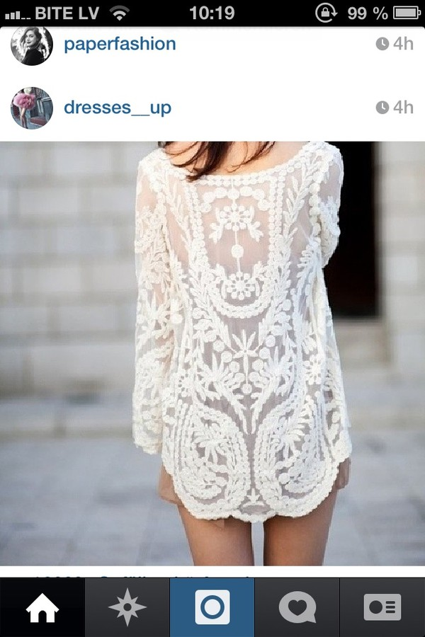 dress white summer dress beach cute dress
