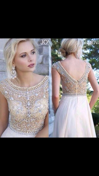 e05f5f63b2c dress prom see through beautiful prom dress dress gorgeous party with gatsby  the great gatsby gold