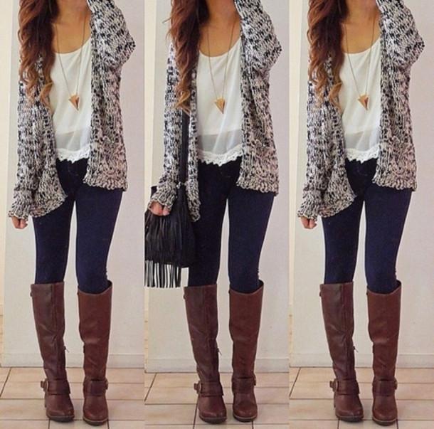 Fashion cute hot cardigan