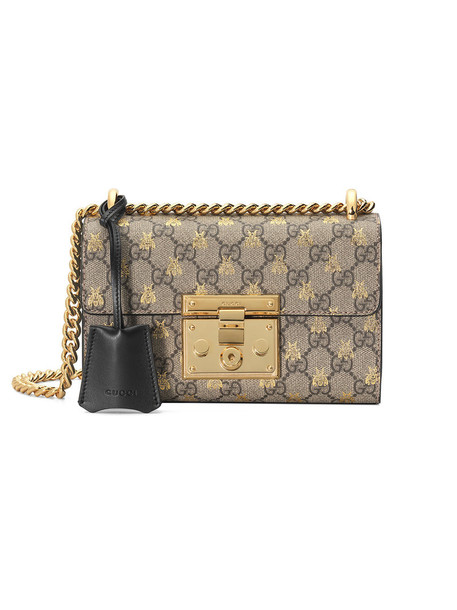 gucci women bag shoulder bag leather nude