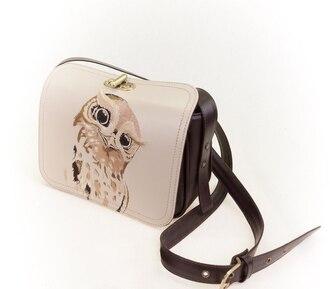 bag cute owl kawaii