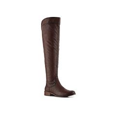 Fergie Metro Over The Knee Boot | DSW