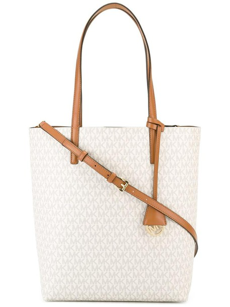 MICHAEL Michael Kors women white bag