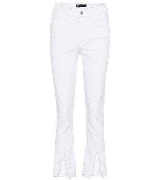 3x1 jeans white