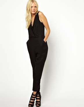 Just Female | Just Female Jumpsuit at ASOS