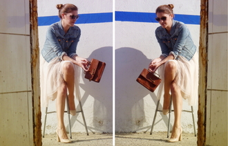 mireia my daily style brown bag bag