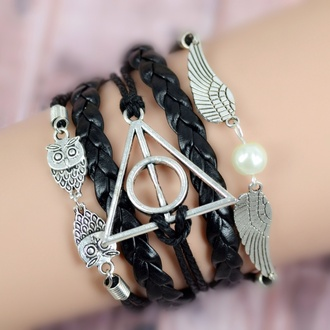 jewels harry potter bracelets
