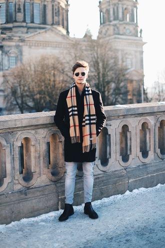 shirt pants jeans shoes sunglasses menswear