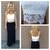 White Jacklyn Crochet Lace Crop Top                           | Dainty Hooligan Boutique