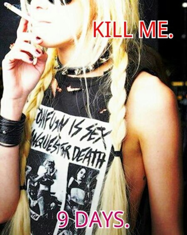 tank top taylor momsen jewels