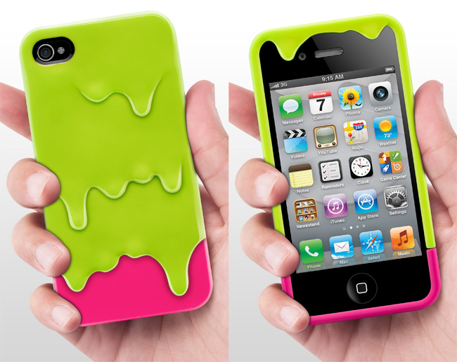 iPhone 4 / 4S | Melt™ For iPhone 4 / 4S | SwitchEasy