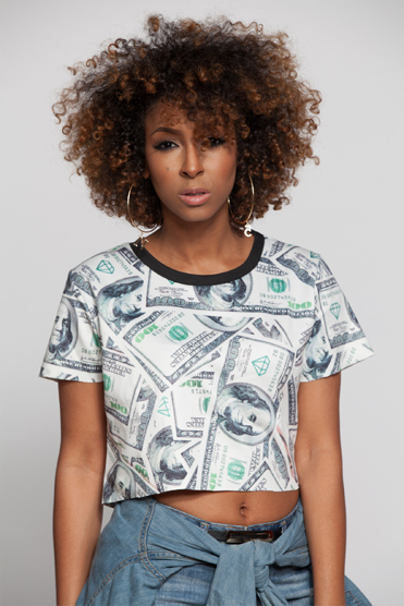 Money Crop | Garb Boutique