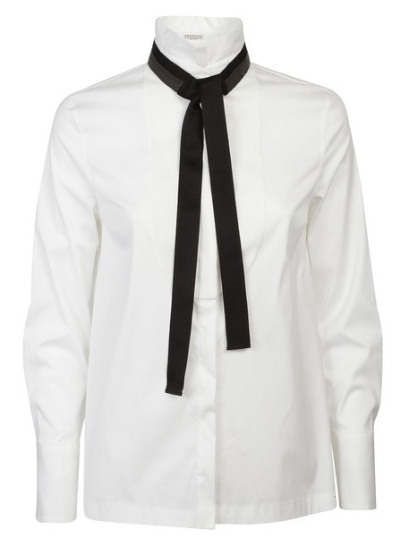 shirt collar shirt top