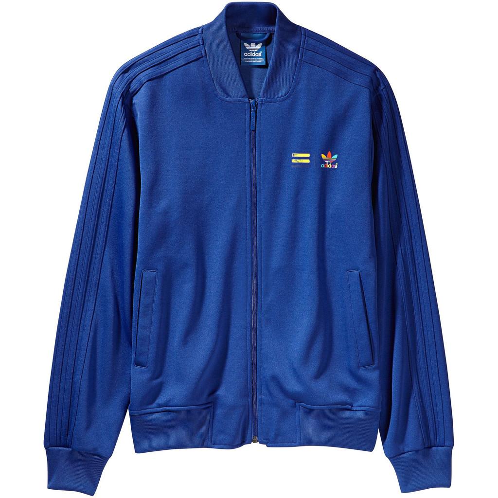 Jacket Herren Jacken Supercolor Adidas Track 8wknO0PX