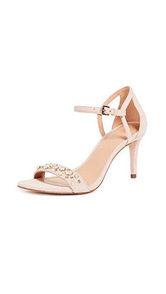 sandals soft pink soft pink shoes