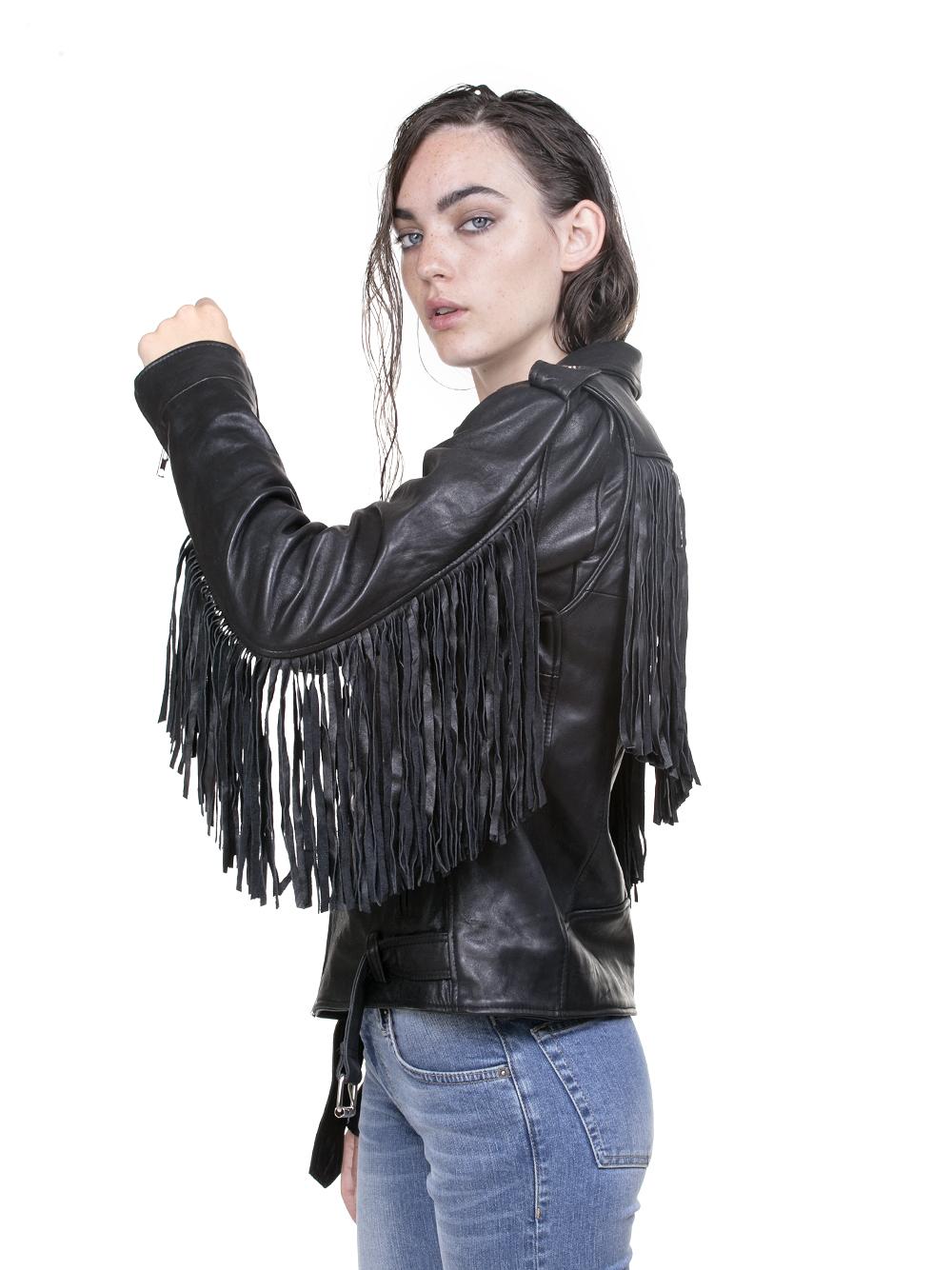 Womens Townes Jacket by Deadwood