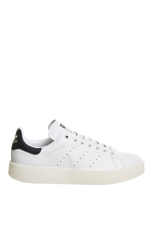 quality design 997a2 f30a3 **Stan Smith Bold Trainers by adidas supplied by Office