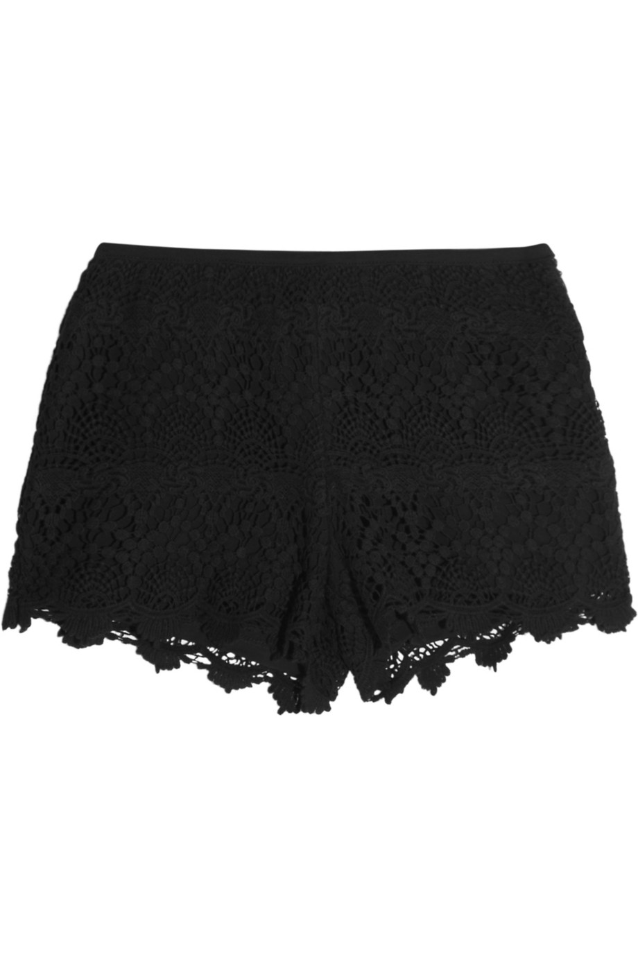 Kendall crocheted lace shorts | Tart | 50% off | THE OUTNET