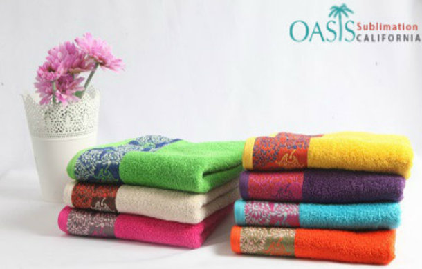 Home Accessory Wholesale Luxury Beach Towels Personalized Beach
