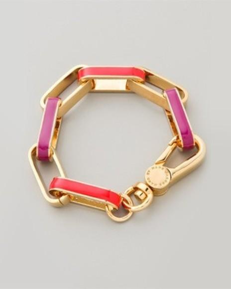 jewels bracelets marc jacobs