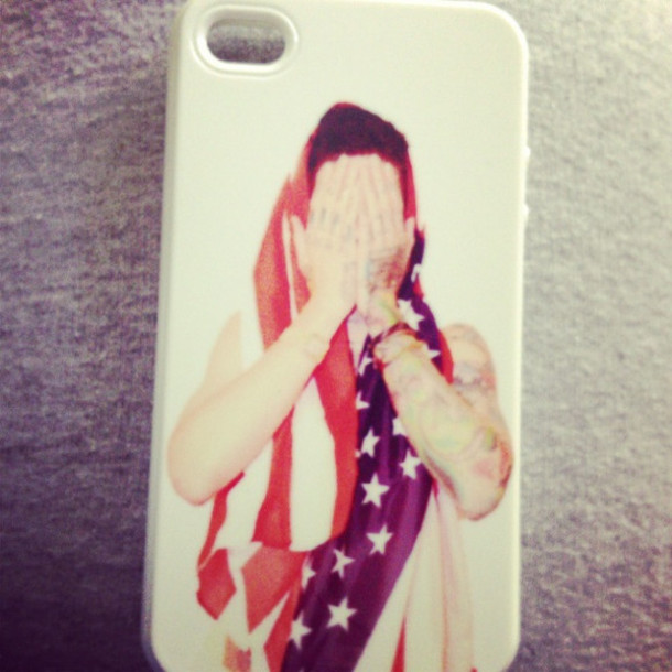 phone cover tmills t mills celebrity