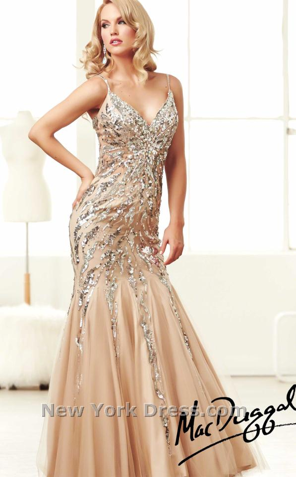 Mac duggal 85250m dress