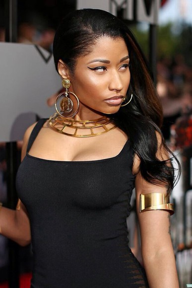 nicki minaj jewels