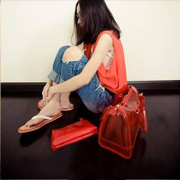 bag goyard transparency bag handbag lucency bag lucency handbag