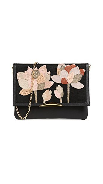 Lizzie Fortunato clutch bag