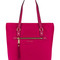 Marc jacobs - 'trooper' tote bag - women - nylon/polyurethane - one size, pink/purple, nylon/polyurethane