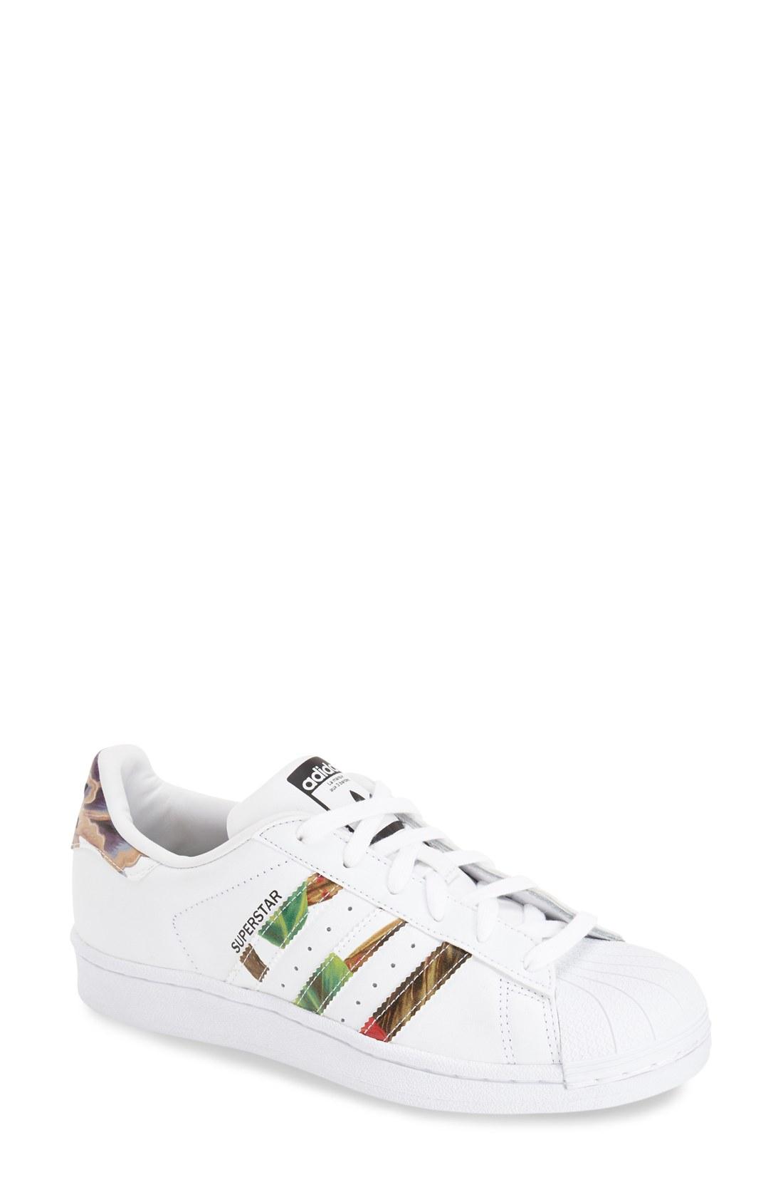 60a678d0c adidas 'Superstar' Sneaker (Women) | Nordstrom
