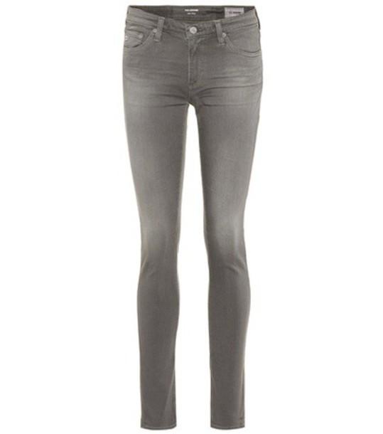jeans skinny jeans grey