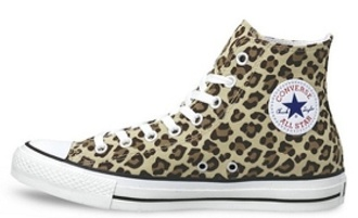 shoes leapard chuck taylor all stars white laces hightop converse high top converse brown black dark brown white laces like comment plzhelp plshelp help meh trendy shopping addict fashion thanks summer winter outfits sneakers high top sneakers