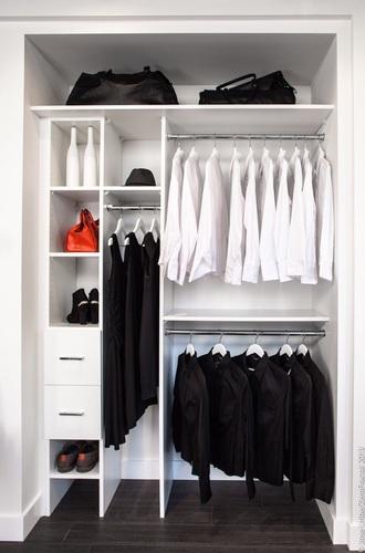 home accessory closet organize home decor bedroom storage